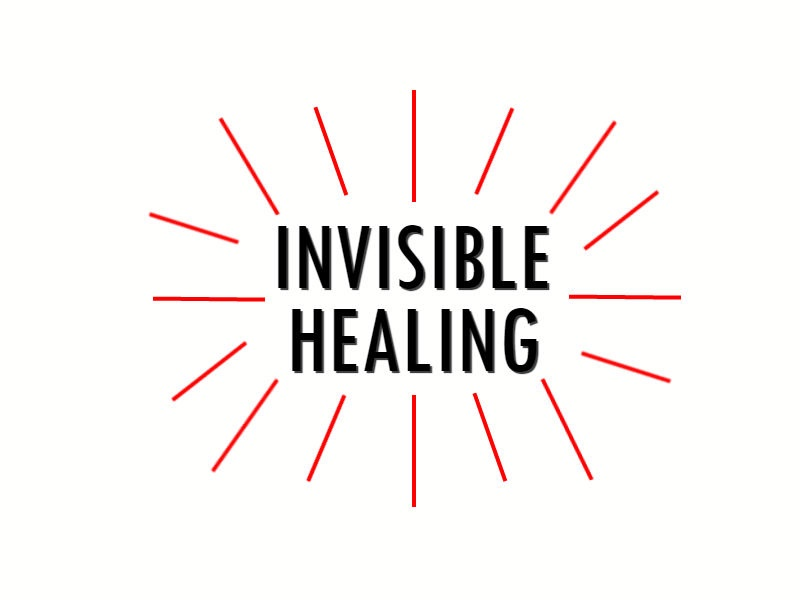 Invisible Healing International